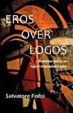 book cover for Eros of Logos